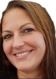 Frau Sarah Jäggi, Anlaufstelle Alter Gesundheit Pflege der Gemeinde Eglisau